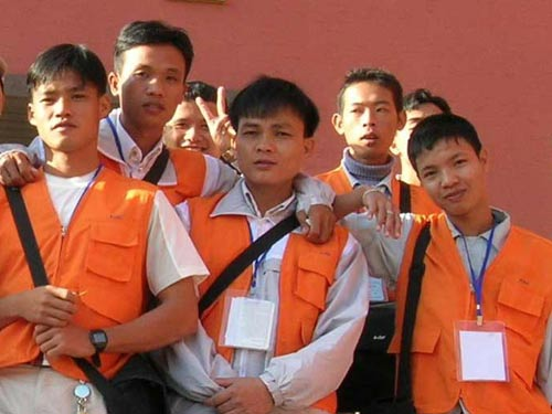 Viet Nam eyes improvements to labour force